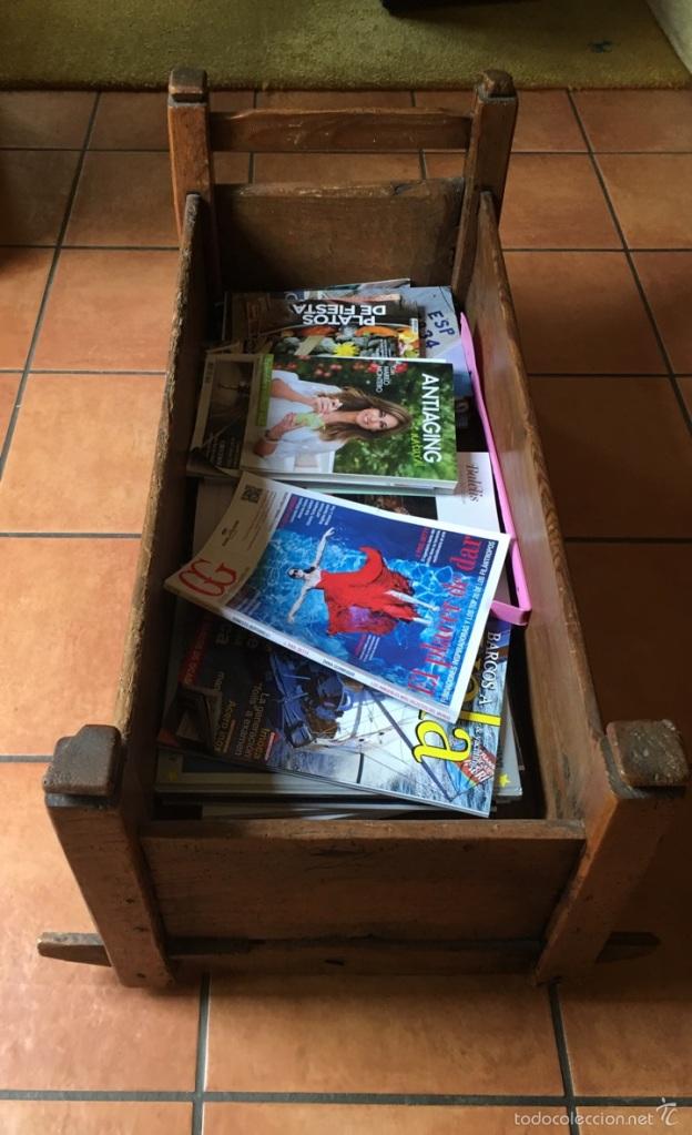 bressol i revistes